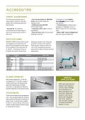 Automatic screw feeding and tightening - SIRA SpA - Page 7