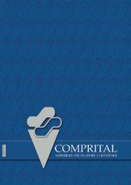 Comprital Product Catalogue - Oppenheimer