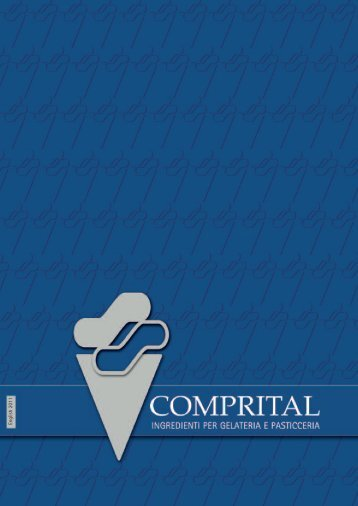 Comprital Product Catalogue - Oppenheimer
