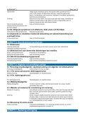 SÄKERHETSDATABLAD EUROKRAFT L - Page 3