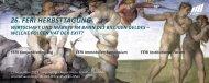 Programm laden... - Feri EuroRating Services AG - Feri Trust GmbH