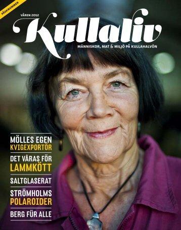 VÅRen 2012 - Kullaliv