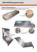 Teleskopabdeckungen und Späneförderer - Page 5