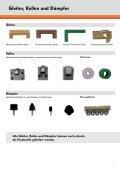 Teleskopabdeckungen und Späneförderer - Page 7