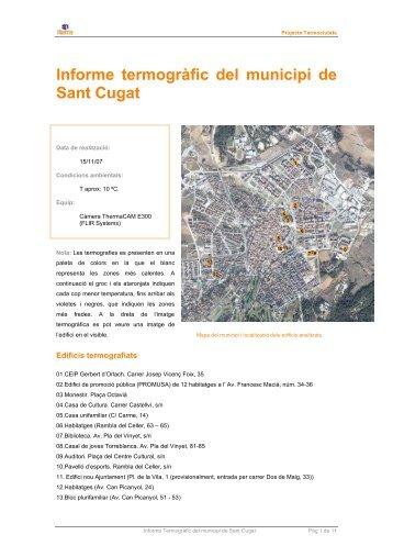Cicle medi ambient i globalitzaci sant cugat del vall s - Mudanzas sant cugat del valles ...