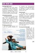 März - April - in der deutschsprachigen evangelischen Gemeinde ... - Page 5