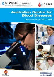 Research Report 2007-2008 (2.88 mb pdf) - Australian Centre for ...