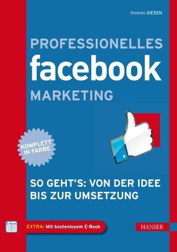 Professionelles Facebook-Marketing - So geht's ... - WordPress.com