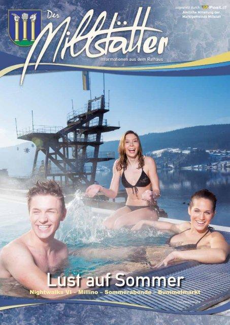 Sex in Millstatt - Erotik & Sexkontakte bei Lndleanzeiger