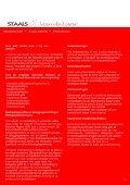 Dienstenwijzer - Staals & Van de Laar - Page 6