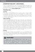 Phad 8 Light - Scubapro - Page 3