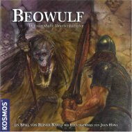 Beowulf - Spielanleitung - Brettspiele-Report