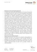 Größter Incoming-Workshop für Reiseland Deutschland ist Green - Page 3