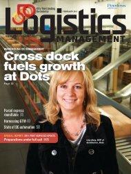 Logistics Management - February 2011