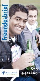 Freundesbrief-3-2013.pdf herunterladen - Blaues Kreuz Deutschland