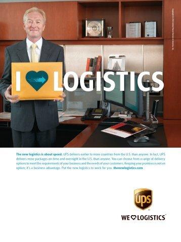 Software - Logistics Management