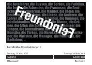 Die Einladung zum Download als PDF - Gedenkinitiative RE.FUGIUS