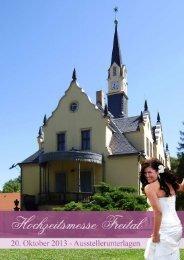 Download - Hochzeitsmesse Freital