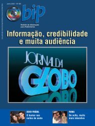 Download - Comercial Rede Globo