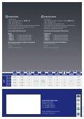 Multi-needle double chainstitch sewinG Machine Multi-nadel ... - Seite 2