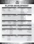 Player DeveloPment Player DeveloPment - Page 6