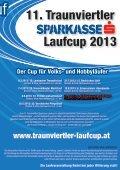 SCW Volkslauf Cupfinale 21.9. 2013 - Shoppingcity Wels - Seite 5