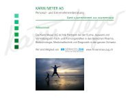 Download - Karin Meyer AG