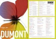 PDF herunterladen - Dumont Buchverlag