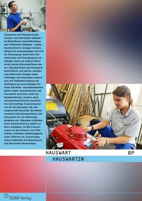 Download - Schweizerischer Fachverband der Hauswarte