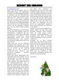 BERICHT DES OBMANNS Seite 3 Ausgabe ... - TV Kagran - Seite 3