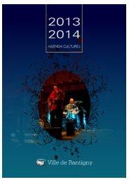 agenda culturel 2013-2014 pour le pdf.pub