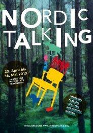 Download Katalog (pdf, > 7MB) - Nordic Talking
