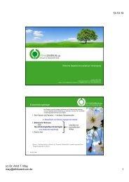 Herr Dr. May: Ethische Aspekte der palliativen Versorgung