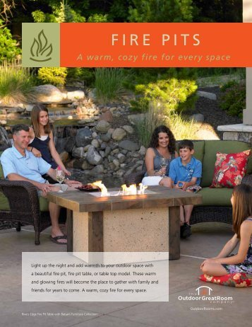 Fire Pit - Friendly Fires