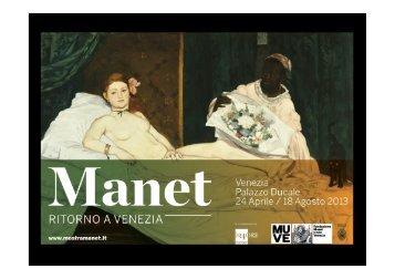 Scarica il dossier insegnanti - Fondazione Musei Civici Venezia
