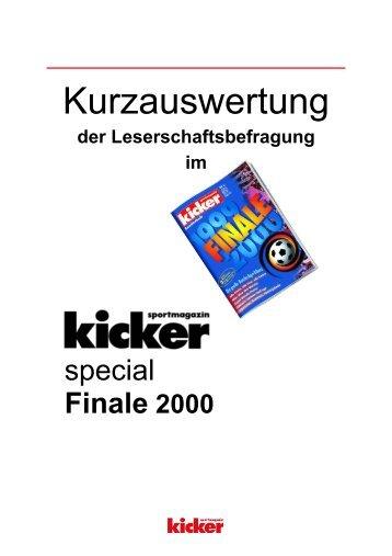 auswertung 2000, Layout 1 - Olympia-Verlag