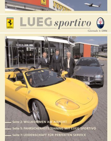 Download - LUEG sportivo