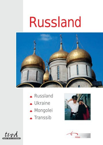 Russland Ukraine Mongolei Transsib - Who-sells-it.com