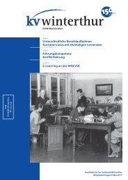 Mai 2013 (PDF, 2882 kb) - KV Winterthur