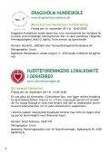 FredAG den 16. sePtemBer 2011 - Odsherred Kommune - Page 4