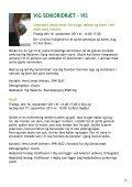 FredAG den 16. sePtemBer 2011 - Odsherred Kommune - Page 7