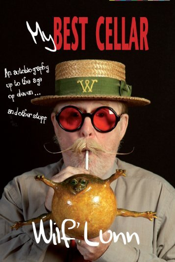 download book sample here - Wilf Lunn