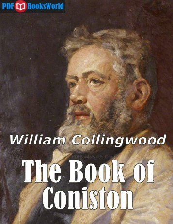 The Book of Coniston, by William Gershom ... - Free PDF Books