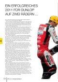 VORSCHAU AUF DIE KOMMENDE SAISON - Dunlop Motorsport - Seite 2