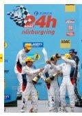 VORSCHAU AUF DIE KOMMENDE SAISON - Dunlop Motorsport - Seite 4