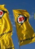 VORSCHAU AUF DIE KOMMENDE SAISON - Dunlop Motorsport - Seite 6