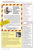 Nr. 6 / 7 · Juni / Juli 2013 Stadtteilmagazin für Osdorf und ... - Westwind - Page 2