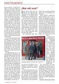 Nr. 6 / 7 · Juni / Juli 2013 Stadtteilmagazin für Osdorf und ... - Westwind - Page 4