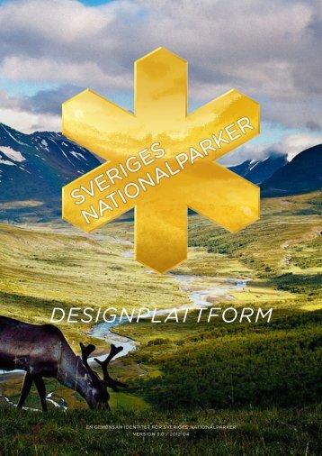 Sveriges nationalparker - Skogsstyrelsen