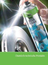 5. Chemisch-technische Produkte